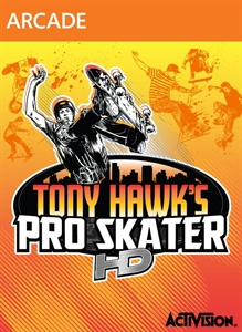 Tony Hawk's Pro Skater 3 HD Revert Pack