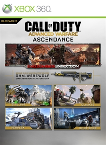 Call of Duty®: Advanced Warfare - Ascendance DLC