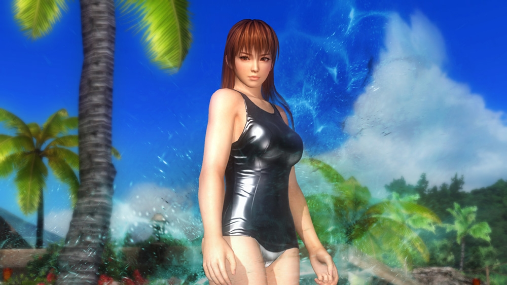 Image from Dead or Alive 5 Ultimate - Ultimate Sexy Phase 4