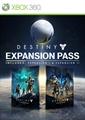 Destiny-Erweiterungspass