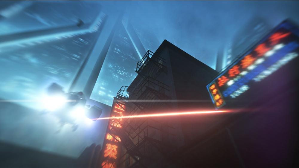 Immagine da Trailer di lancio di Syndicate (Musica di Nero)