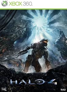 Paquete Armadura Infinity de Halo 4