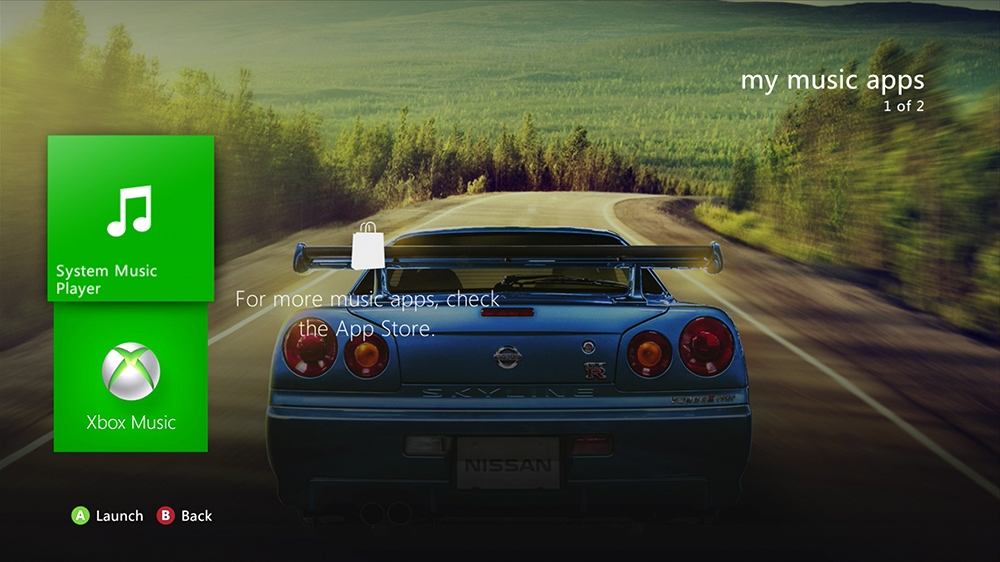 Image from 2002 Nissan GT-R Skyline V·spec II Nür Theme