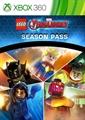 Pase de temporada de Los Vengadores de LEGO® Marvel