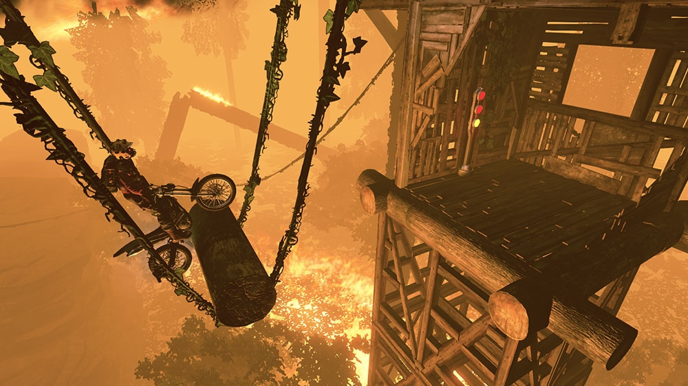 Trials Fusion: After The Incident の画像