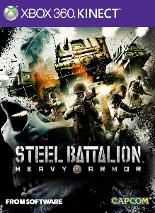 Steel Battalion: Heavy Armor Map Pack 1
