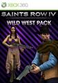 Wild West Pack