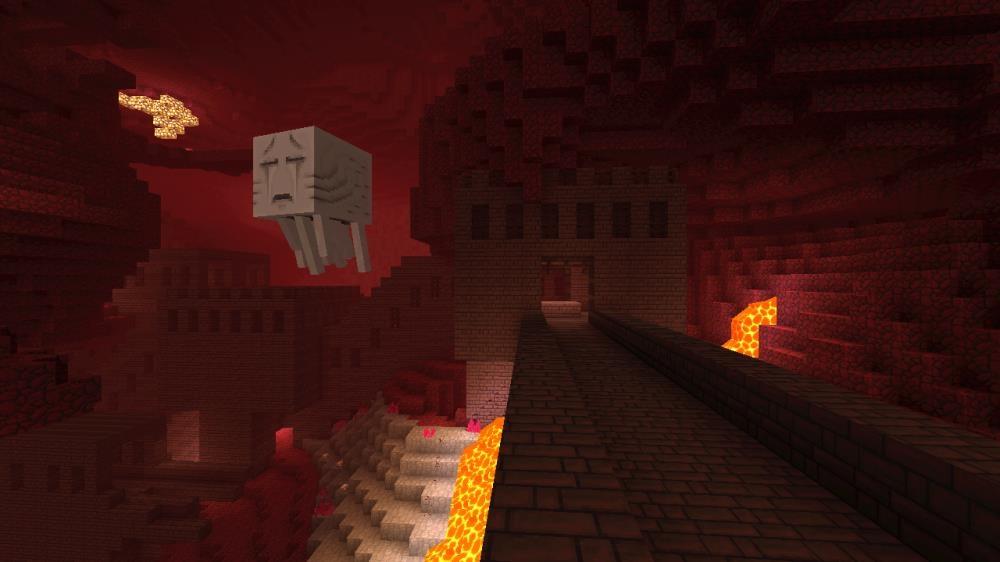 Imagen de Pack de textura natural de Minecraft