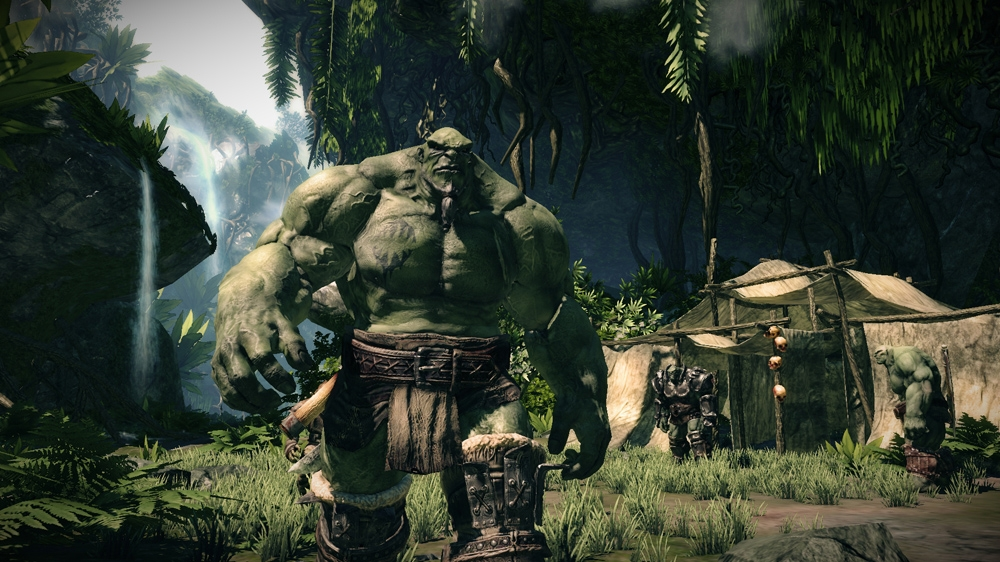 Imagen de OF ORCS AND MEN: BUDDY TRAILER