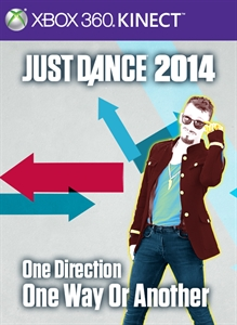 "Just Dance®2014 ""One Way Or Another (Teenage Kicks)"" by One Direction"