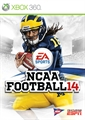 NCAA FOOTBALL 14 5 Star Quarterback