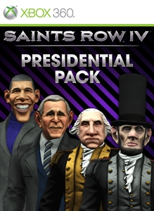 Presidential Pack