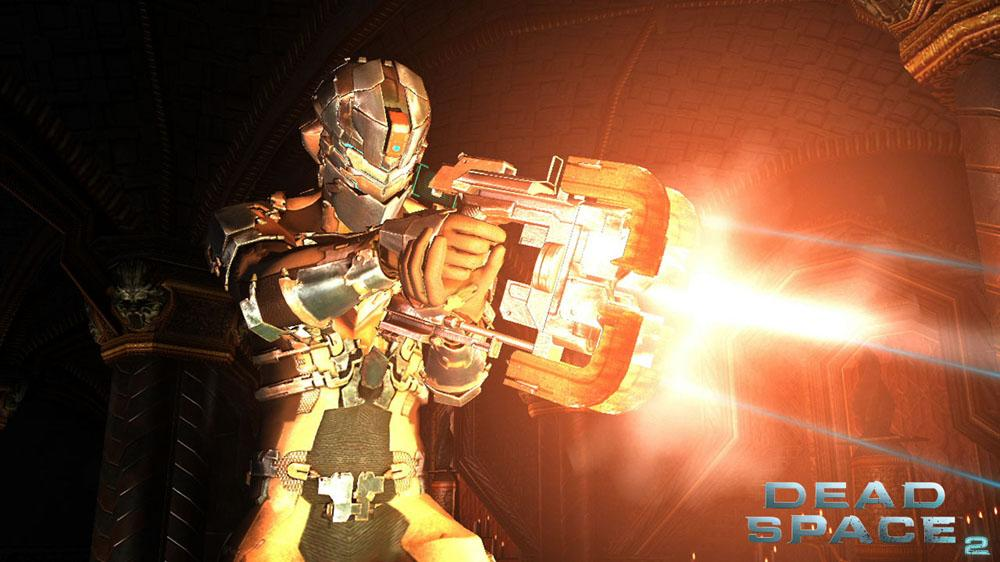 Image from Dead Space 2 Demo Tips and Tricks
