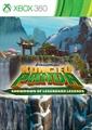 Kung Fu Panda Nivel: Miradouro do Panda