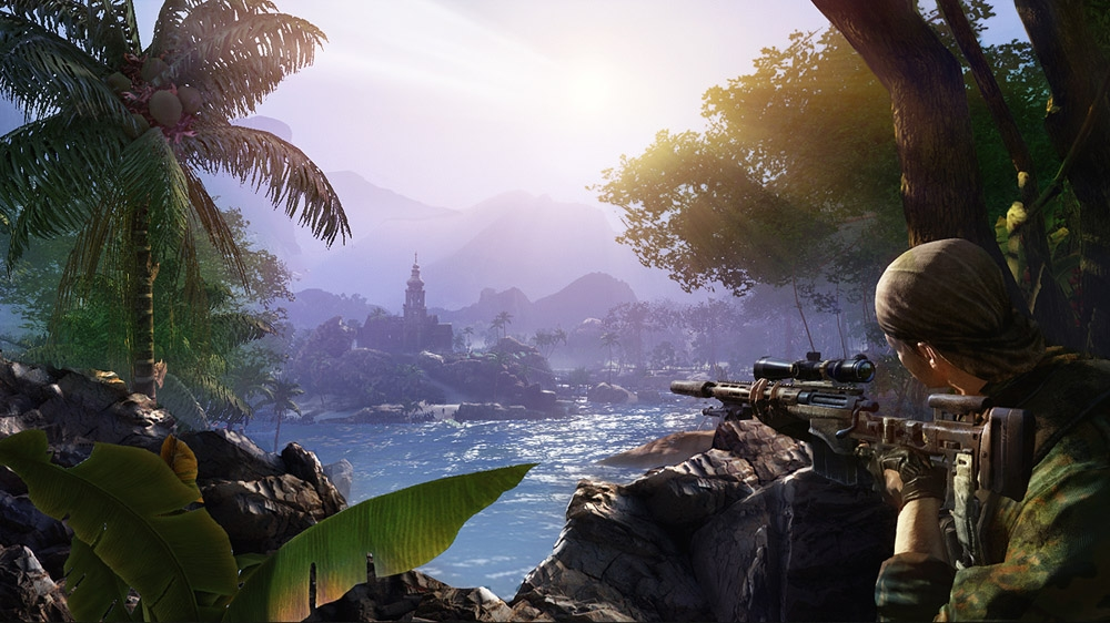 Imagem de Sniper Ghost Warrior 2 - Gold