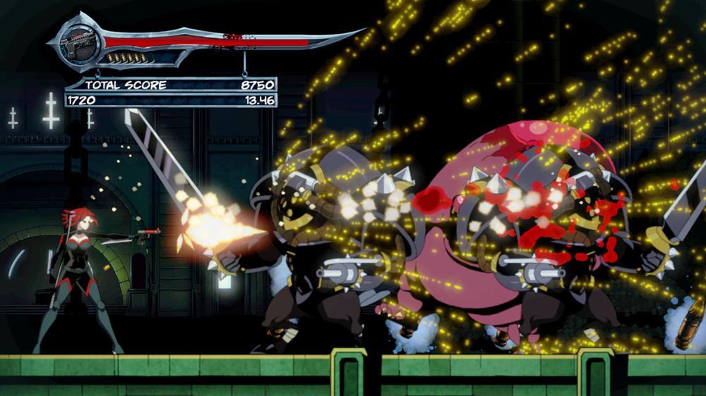 Image from BloodRayne: Betrayal