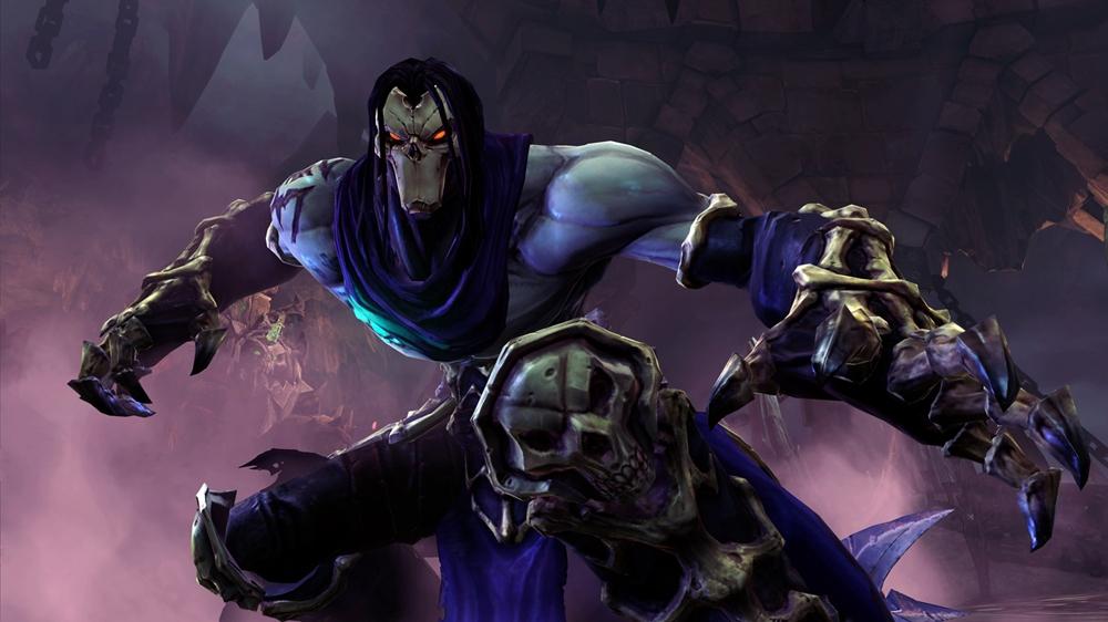 """Imagem de Behind the Mask: """"Sua Morte"""""""
