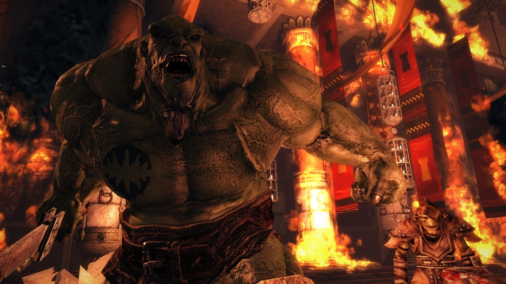 Imagen de OF ORCS AND MEN: SUMMER TRAILER