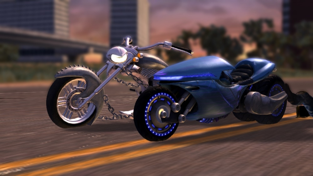 Imagen de LocoCycle - The Bikes : The Voices