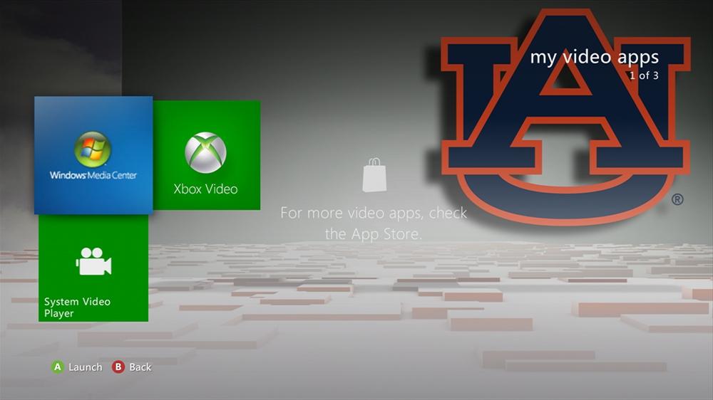 Imagen de Auburn Varsity Theme