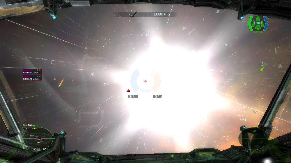 Image from DarkStar One Trailer