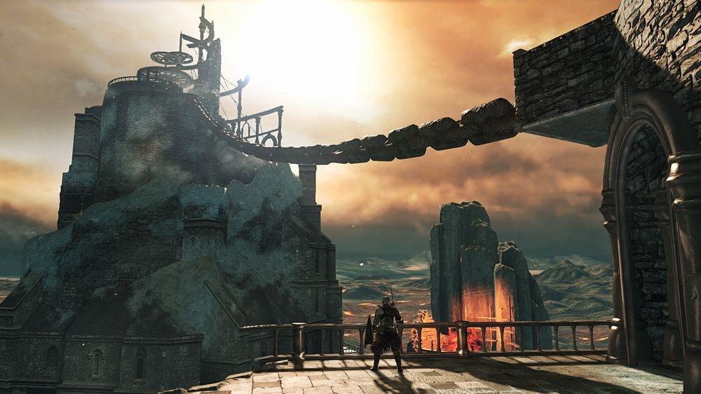 Image from DARK SOULS™ II – Add-on Bundle