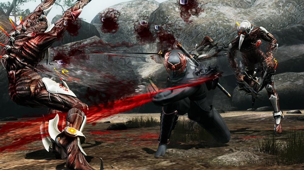 Bild von Ninja Gaiden 3 Acolyte Pack 1