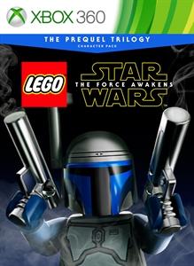 LEGO StarWars: EDF