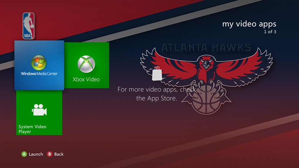 Image de NBA - Hawks Highlight Theme