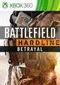 Battlefield™ Hardline: Traición