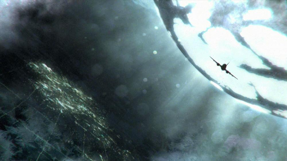 Image from Prey 2 Teaser Trailer