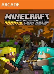 Carte de Bataille Hantée Minecraft