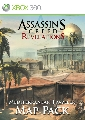 Assassin's Creed Revelations -- Mediterranean Traveler Map Pack Trial
