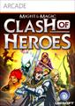 Might & Magic Clash of Heroes - Fortgeschrittene Gegner