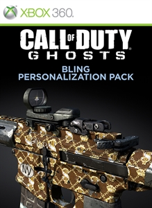 Call of Duty®: Ghosts - Paquete Brillante