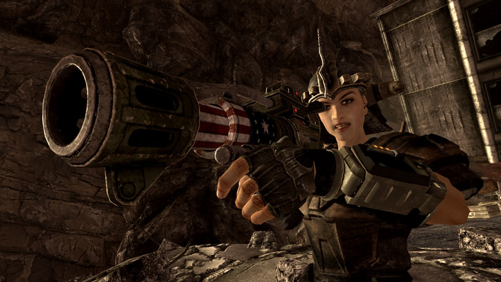 Image de Fallout: New Vegas - Lonesome Road (FRENCH)