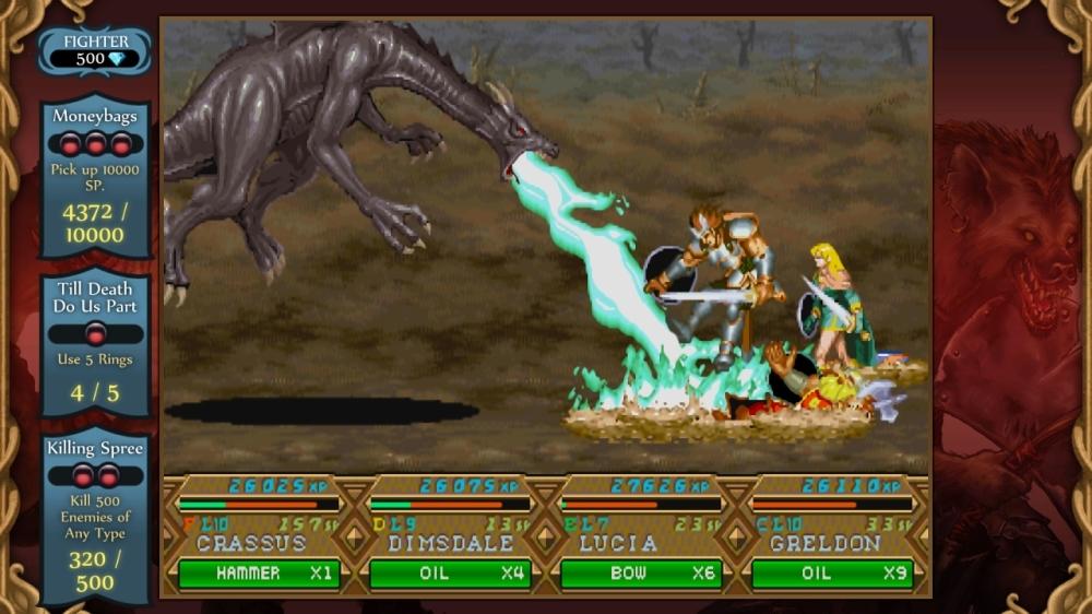 Bild von Veröffentlichungstrailer für Dungeons & Dragons: Chronicles of Mystara
