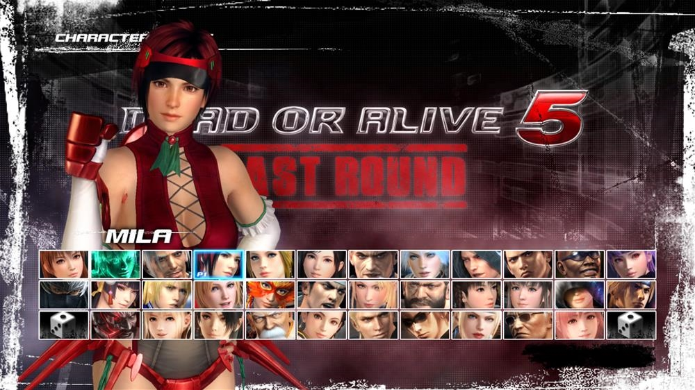 Image from DOA5LR Costume by Tamiki Wakaki - Mila