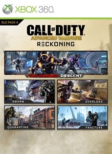 Call of Duty®: Advanced Warfare - DLC Reckoning