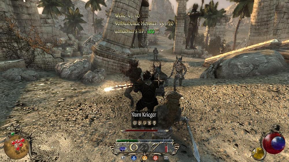 Imagen de Two Worlds II: Defense