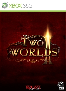 Two Worlds II: Defense