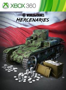 World of Tanks - New Recruit Starter Kit