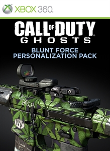 Paquete Contusiones de Call of Duty®: Ghosts