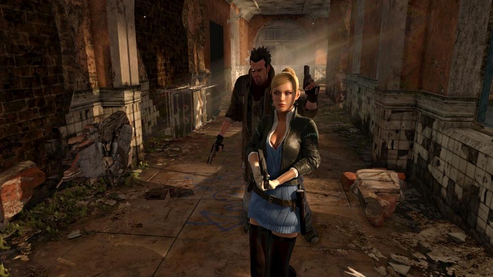 Imagem de NeverDead E3 2011 Trailer