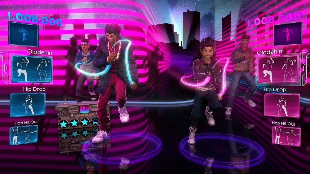 """Immagine da """"Euphoria"""" - Usher"""