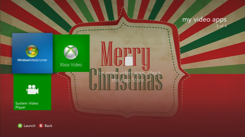 Image from Merry Christmas 2013 Premium Theme
