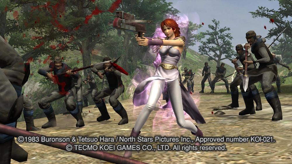 Kuva pelistä Rin - Original Costume