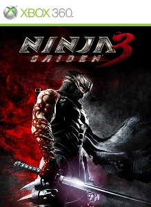 Ninja Gaiden 3 Mentor Pack 2