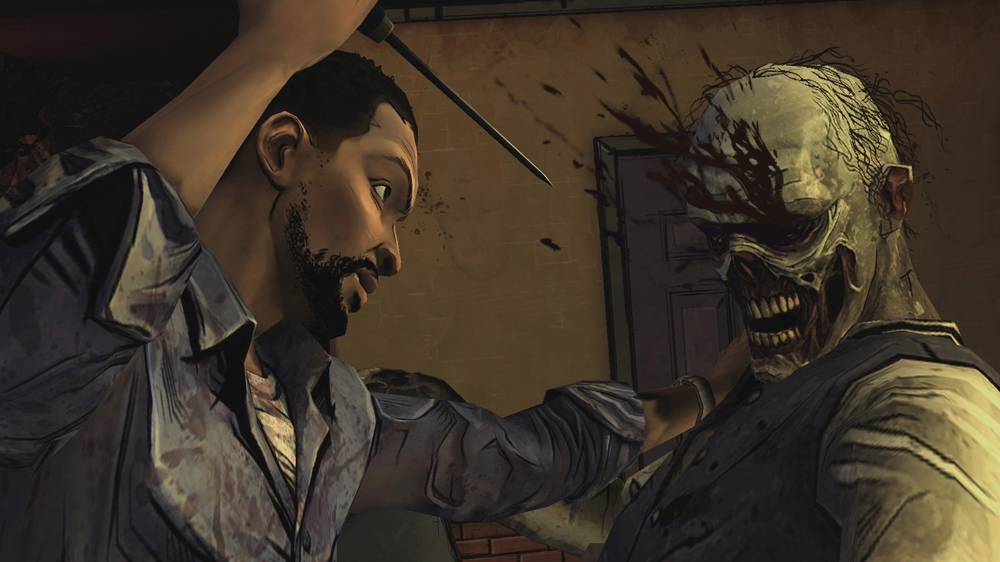 Imagen de The Walking Dead: Video - Teaser Trailer - No Rating