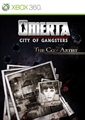 Omerta - City of Gangsters - The Con Artist